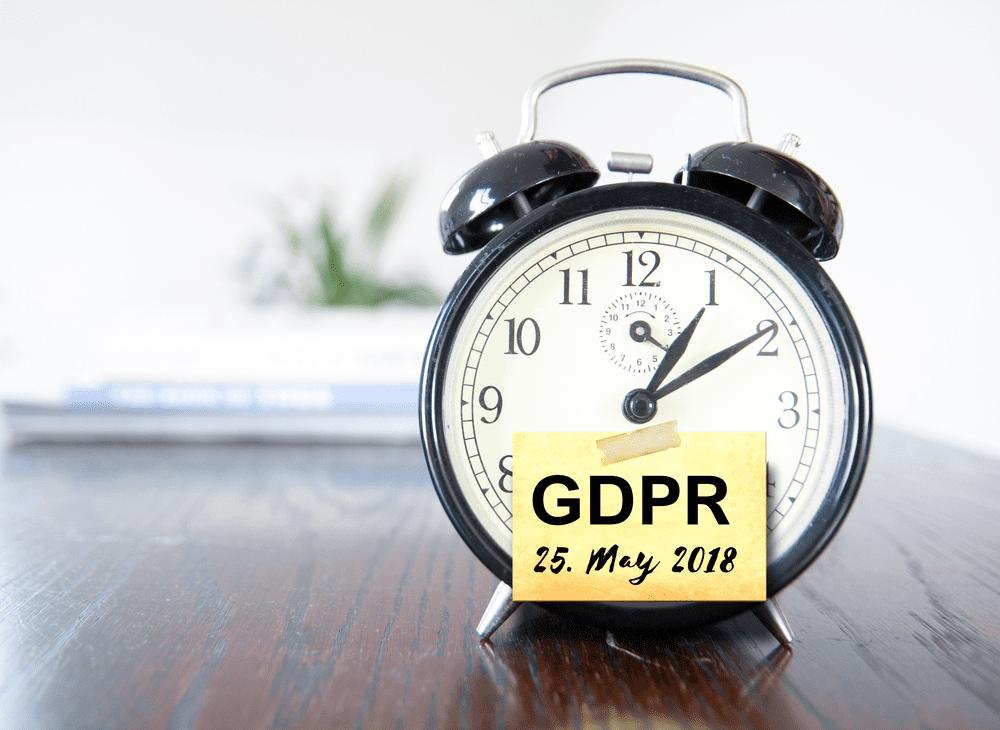 GDPR il nuovo regolamento per la privacy