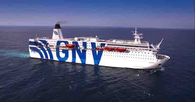 Data Breach a Grandi Navi Veloci