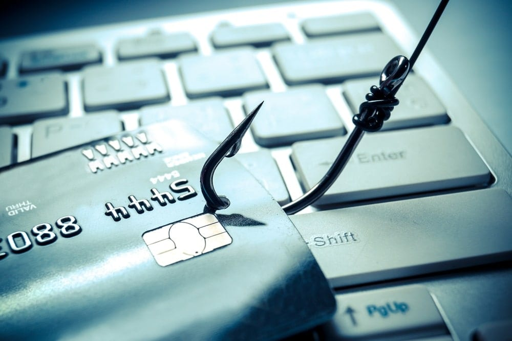 Campagna Phishing via PEC
